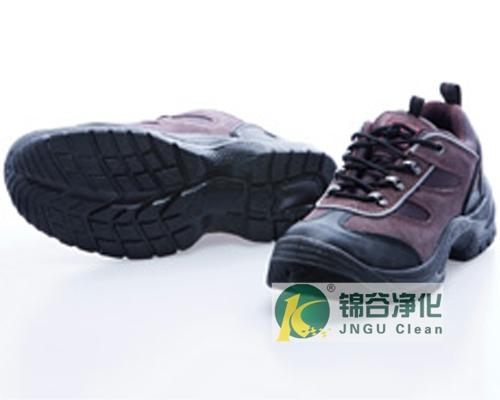 PU防刺安全鞋