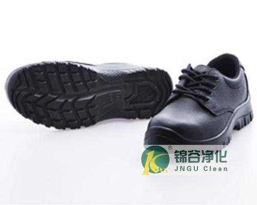 PU防静电安全鞋