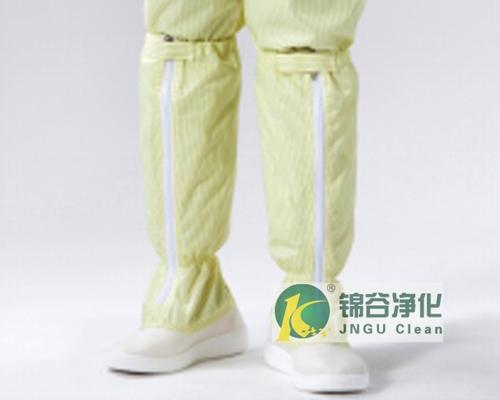 PU/PVC/SPU防静电深口套鞋