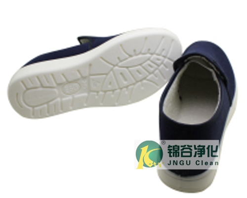 PU/PVC/SPU中巾棉鞋